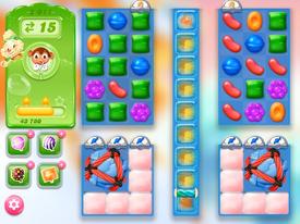 Level 2011-2
