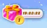 Free Gift icon