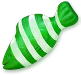 Greenfishstriped