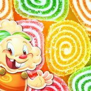 Wishing Jellylicious weekend-Jenny