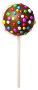 Colorbomblollipophammer