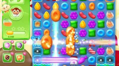 Candy Crush Jelly Saga Level 325