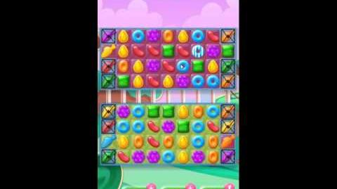 Candy Crush Jelly Saga Level 29 New No Boosters