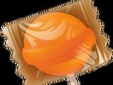 Wrapped Lollipop Hammer