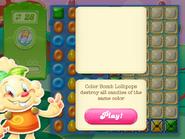 Color Bomb Lollipop Hammer instruction 10