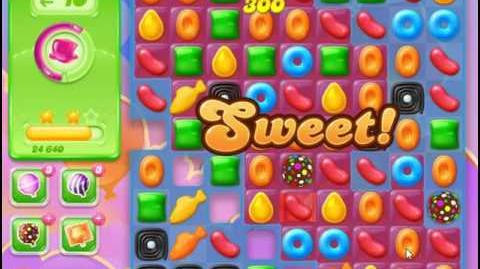 Candy Crush Jelly Saga Level 50 NO BOOSTER