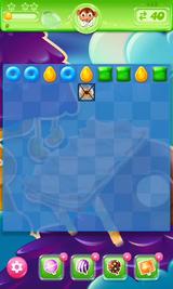 Level 433/Versions