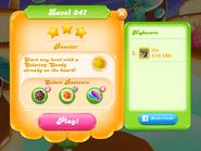 Coloring Candy booster description web