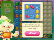 Color Bomb Lollipop Hammer instruction 8