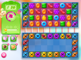 Level 120(2)