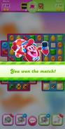 Royal Championship you won the match