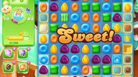 Candy Crush Jelly Saga Level 353