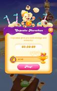 Cupcake Marathon Info
