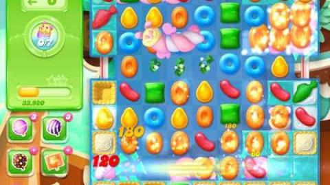Candy Crush Jelly Saga Level 349