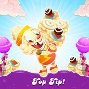Cupcake Marathon Jenny winner Top Tip
