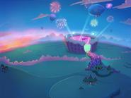 Candy Crush Jelly Saga Main menu splashscreen 3