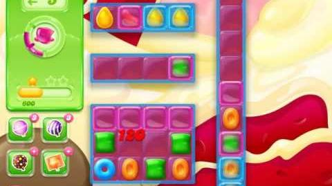 Candy Crush Jelly Saga Level 321