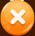 Uncheck Orange
