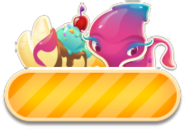 Bananadrama icon