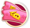 Win a Jellyficent Offer icon tasty events