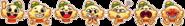 Jenny emojis