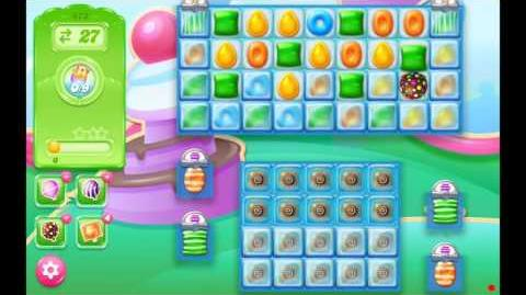 Candy Crush Jelly Saga - Level 472
