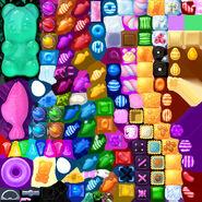 Candy c hi hd rgb