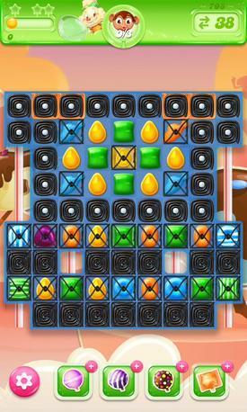 Level 708 Mobile V3-1