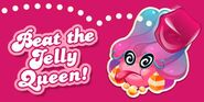 Jelly Queen-Beat her!