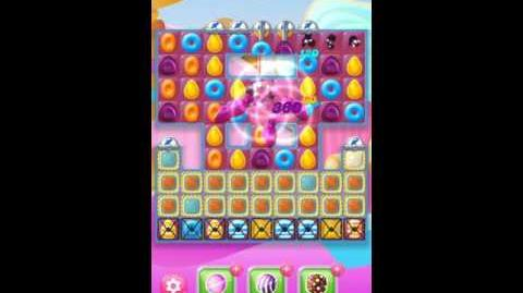 Candy Crush Jelly Saga Level 148