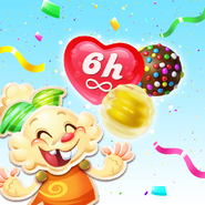 Birthday Gift FREE Boosters