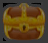 Treasure chest portal active brown