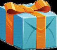Free Gift gift waiting