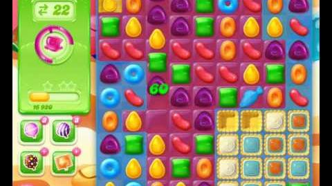Candy Crush Jelly Saga Level 219