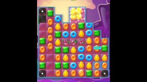 Candy Crush Jelly Saga Level 103 New No Boosters