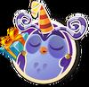 Birthday Bash icon tasty events