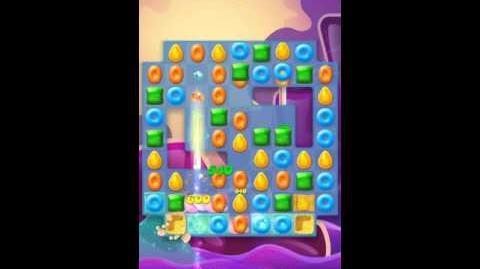 Candy Crush Jelly Saga Level 119