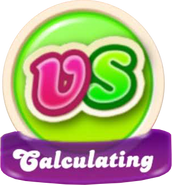Royal Championship calculating access icon