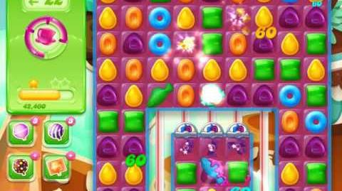 Candy Crush Jelly Saga Level 347
