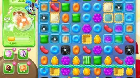 Candy Crush Jelly Saga Level 331