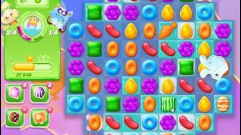 Candy Crush Jelly Saga Level 47 NO BOOSTER
