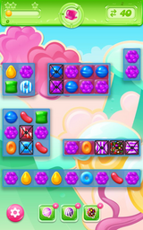 Level 2/Versions