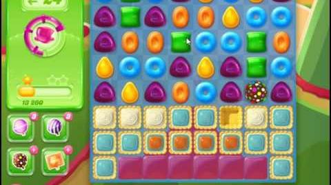 Candy Crush Jelly Saga Level 81 NO BOOSTER