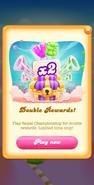 Royal Championship Double Rewards