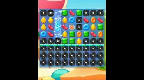Candy Crush Jelly Level 202 3rd Version