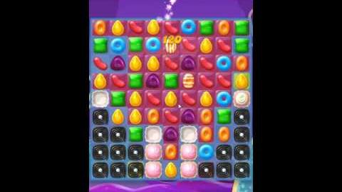 Candy Crush Jelly Saga Level 120 No Boosters