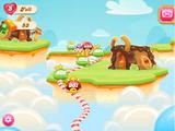 Cookie Crust Cliffs