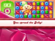 Jelly hard level outro