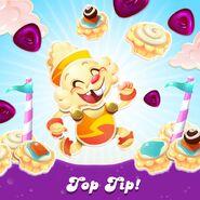 Jenny-Purple-Candy!