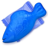 Bluefishwrapped